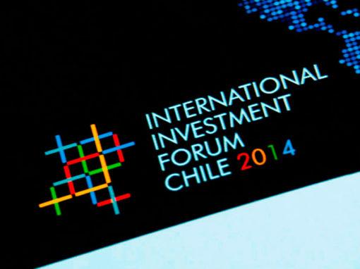 CIE Chile Branding