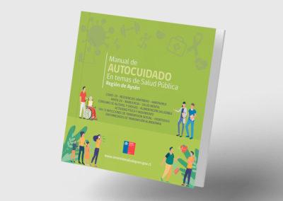 Seremi Salud Coyhaique: Autocuidado