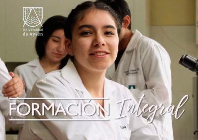 Estrategia Universidadde de Aysén