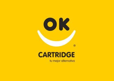 OK Cartridge Imagen Corporativa