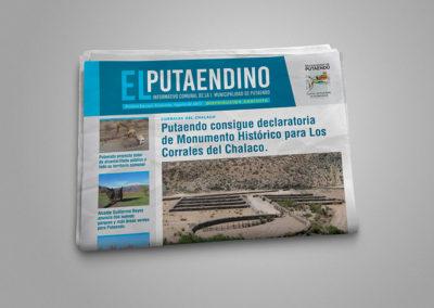 Periódico Municipalidad de Putaendo